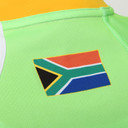 South Africa Springboks 7s 2014/15 Alternate Pro Rugby Shirt