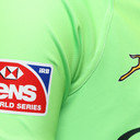 South Africa Springboks 7s 2014/15 Alternate Pro Rugby Shirt