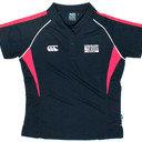 RWC 2015 Winger Ladies Polo Shirt