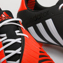 Predator Incurza TRX FG Rugby Boots