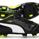 evoPOWER 2 Mixed Sole SG Rugby Boots