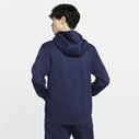 Sportswear Club Fleece Mens Full Zip Hoodie