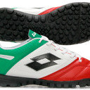Stadio Potenza V 700 TF Kids Football Trainers