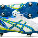 Lethal Flash DS 3 ST SG Rugby Boots