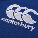 Leinster 2014/15 Kids Home S/S Pro Rugby Shirt