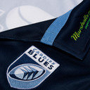 Cardiff Blues 2014/15 Ladies Home Pro Rugby Shirt