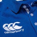 Leinster 2014/15 Home Ladies Classic L/S Rugby Shirt