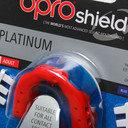 OproShield Platinum Mouth Guard