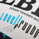 Zenon Ltd Edition Rugby Training Ball Tribal