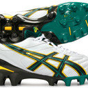 Lethal Glory Gel FG Rugby Boots