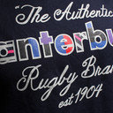 CCC Uglies Authentic Logo Rugby T-Shirt