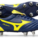 Mizuno Fortuna 4 SG Rugby Boots