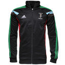 Harlequins 2014/15 Rugby Anthem Jacket