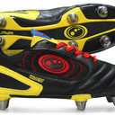 Velocity SG Kids Rugby Boots