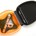 Shock Doctor Antibacterial Mouth Guard Case