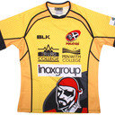 Cornish Pirates 2014/15 Alternate Replica Rugby Shirt