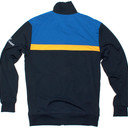 Leinster 2014/15 Retro Track Rugby Jacket