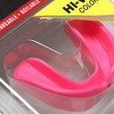 Armourfit Hi Viz Adult Mouth Guard