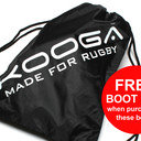 KS 5000 LCST Combi SG Rugby Boots