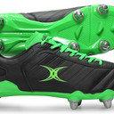 Evolution II 8 Stud SG Rugby Boots