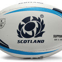 Scotland Supporters Rugby Ball