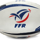 France Supporters Rugby Ball