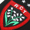 Toulon 2014/15 Players Alternate Match Day Rugby Shorts