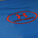 Superman Logo Compression S/S T-Shirt