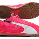 evoSPEED Sala Indoor Football Trainers