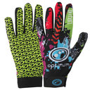 Velocity Street Rugby Full Finger Thermal Gloves