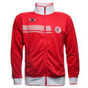 Biarritz 2014/15 Players Full Zip Rugby Training Jacket