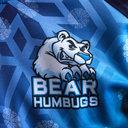 Bear Humbugs 2018 Christmas Rugby Shirt