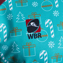 Wrapping Ruckers 2019 Christmas Rugby Shirt