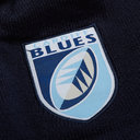 Cardiff Blues 2019/20 Bobble Rugby Beanie