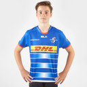 Stormers 2019 Home Super Rugby Kids Replica Shirt