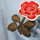 England 1871 Limited Edition Vintage S/S Polo Shirt