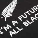 New Zealand All Blacks Infants Bodysuit