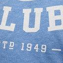 adidas Rugby Club Kids Off Field T-Shirt