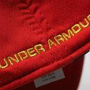 Wales WRU 2016/17 Huddle Rugby Cap