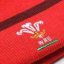 Wales WRU 2016/17 Players Rugby Beanie