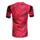Wales WRU 7s 2016/17 Home Authentic Players S/S Test Rugby Shirt