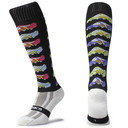 Skunks Boot Socks