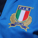 Italy 2016/17 Home S/S Rugby Shirt
