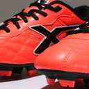 Legend Flash FG Kids Rugby Boots