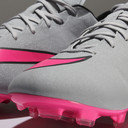 Mercurial Veloce II FG Football Boots