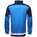 Italy 2016/17 Players Rugby Presentation Jacket