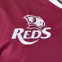 Queensland Reds 2019 Home Replica Rugby Shirt