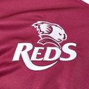 Queensland Reds 2019 Alternate Replica Rugby Shirt