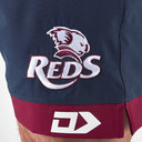 Queensland Reds 2019 Rugby Gym Shorts