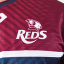 Queensland Reds 2019 Players Rugby Training T-Shirt